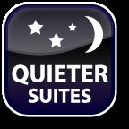 Quieter Suites